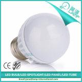 B50 작은 5W E27 LED 지구 전구