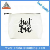 Canvas Leisure Makeup Wash Pouch Cosmetic Beauty Bag