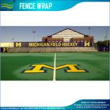 耐久の印刷された網の塀の覆いの旗(M-NF36F07003)