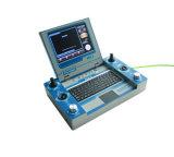 Strumentazione Tvs-2000 di rilevazione del robot di controllo del tubo di scarico della fogna video