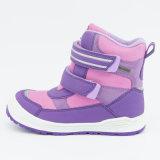 Sports extérieurs de chaussures d'enfants augmentant les chaussures imperméables à l'eau