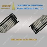 électrodes de soudure matérielles d'Aws E6013 d'acier du carbone de 2.5-4.0mm