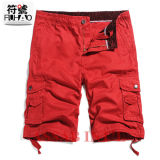 Hersteller Men Cargo Short Pants mit Highquality