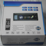 Detachable Panel를 가진 새로운 1 DIN Car DVD/MP3 Player