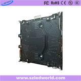 Fabrication de coulage sous pression polychrome extérieure de la Faire-dans-Chine Chine de panneau-réclame de P8 DEL (CE)