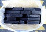 Preço dos carvões amassados do carvão vegetal do BBQ/carvão vegetal da serragem/carvão vegetal assado de Reataurant