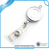 Qualitäts-bunte Firmenzeichen-Abdruck-Metall-Identifikation-Abzeichen-Bandspule
