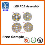 85-265V om LEIDENE van het Aluminium PCB voor het Licht van de Bol