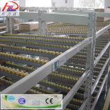 Cremalheira alta tecnologia Ce-Certificated de venda quente do fluxo da caixa com preço de fábrica