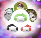 Mini Waterproof GPS/GSM Child/Pets Tracker pour Dog/Cat/Pet