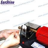 Películas superficiales del aislante de la máquina que elimina del alambre (SS-SM05)