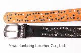 Ribattino Belt-Jbe1619 della cinghia della vite prigioniera degli uomini di modo