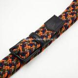 Womenのための多彩なKnit Polyester Elastic Belt