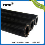Professionele Black Rubber Hose voor 19mm Diesel Hose
