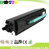 Toner compatibile della cartuccia di toner E250 per Lexmark E250/E250dn/E350/E450