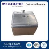 Op zwaar werk berekende Truck Dieselmotor Fuel Tank 1101010-T12308 met Good Quality en Competitive Price