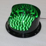 Semaforo del modulo LED del segnale verde di prezzi di fabbrica 200mm
