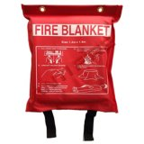 TUV Certification Fire Blanket, Xhl13002
