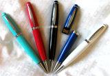 ペンの形USBのペン駆動機構