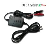 12V 1A Lead Acid Battery Charger Desktop Charger