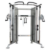 頑丈な商業力ラックホーム体操の適性装置
