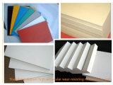 Лист пены PVC Никак-Деформации с прессованным методом
