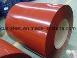 Las bobinas de acero prepintadas/prepintaron la bobina de acero galvanizada