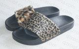 Ботинки Flop Flip женщин повелительницы тапочки с верхушкой Leopad (RF16236)