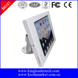Diebstahl Abschließbare Desktop-oder Wandbefestigung iPad Gehäuse für Hot Sell