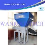 Matéria têxtil que recicl a máquina do Shredder de matéria têxtil