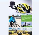 Горячее сбывание камера напольного спорта самой дешевой камеры действия водоустойчивая с функцией WiFi