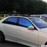 Camaleón solar de la ventana de coche del rechazamiento del alto calor que teñe la película