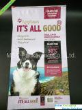 Saco do pacote do selo do quadrilátero para o alimento de animal de estimação
