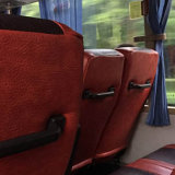 Handle di plastica per Bus Seat (XL-001)