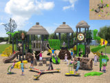 Crianças da floresta de Kaiqi campo de jogos temático das grandes (KQ10101A)