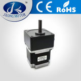 NEMA23 Stepper Motor mit Ratio 15:1 Gearbox