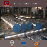 Zink-überzogene runde StahlEisenstange (CZ-R39)