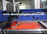 De doek etiketteert de Automatische Machine van de Druk van het Scherm (spe-3000s-5C)