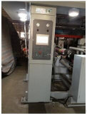 Высокоскоростная печатная машина Rotogravure 8 цветов для полиэтиленовой пленки