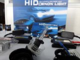 WS 12V 55W H1 HID Light Kits (dünne Drossel)