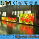 P8 Highly Waterproof Large Outdoor Full HD Color LED Billboard