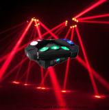 Da aranha nova do diodo emissor de luz de 9 cabeças de Guangzhou luz 2016 principal movente do feixe