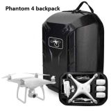 Tarnung PC Hardshell Backpack für Phantom 4