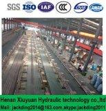 Stahldraht-verstärkte Flechte für Kohlengrube-hydraulischen Gummischlauch (Rohrfitting 602-2b)