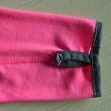 Jupe de 100 de polyester de couche sports courante de mode pour des femmes
