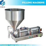 Máquina de Enchimento Líquida (FTP-2)
