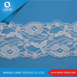 Nylon Spandex Narrow Lace для Lingeries