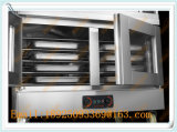 Gas Fermentation mit Baking Oven (102QF)