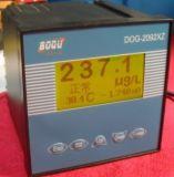 Dog-2092xz industrieller aufgelöster Oxygenmesser