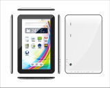 10.1 tabuleta de toque do núcleo do quadrilátero de Allwinner A33 da polegada com a tabuleta dos pixéis de Bluetooth 1024*600